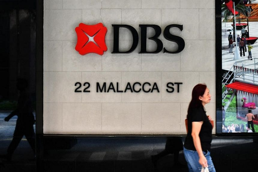 DBS lets small business owners appoint a company secretary to help them incorporate their business with the Accounting and Corporate Regulatory Authority (Acra), among other things, with its Get Set portal.
