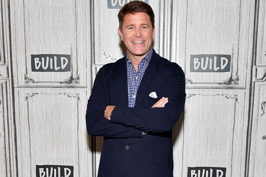 Brad Thor has sold nearly 15 million copies of his books worldwide, but still has some work to do to have universal name recognition in the world of mysteries, suspense novels and thrillers.