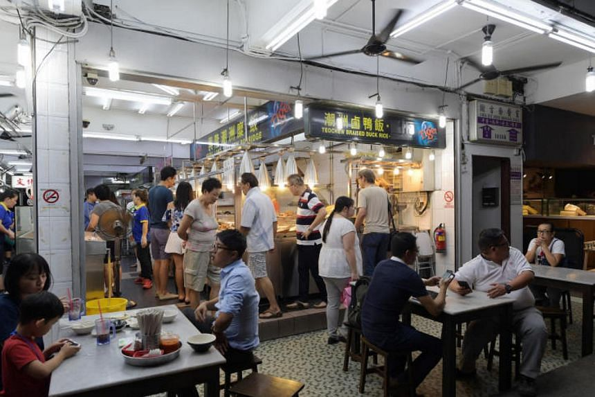 On Sunday (July 24), six people were arrested for brawling at Heng Long Teochew Porridge shop along Upper Serangoon Road, with an injured 31-year-old man sent to the hospital.