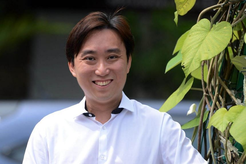 Former Nominated MP Calvin Cheng said that instead of funding the arts, the government should instead galvanise the private sector to do so through donations.