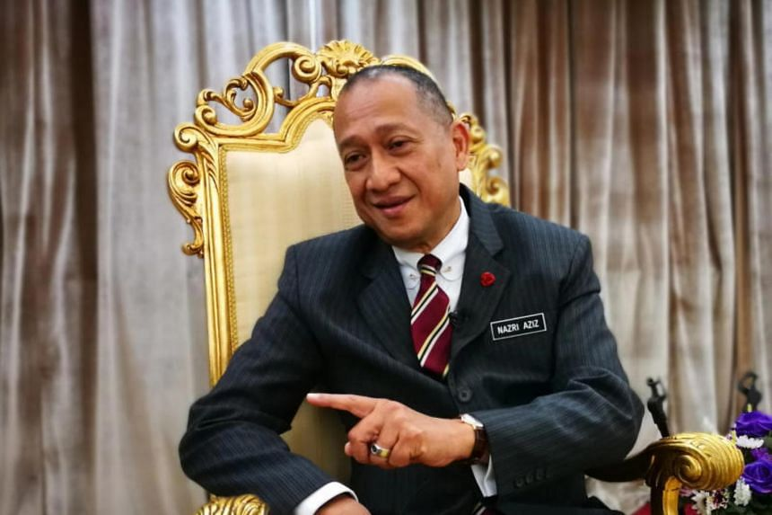 Malaysia tourism and culture minister Nazri Aziz said the tax will only be imposed on foreign tourists.