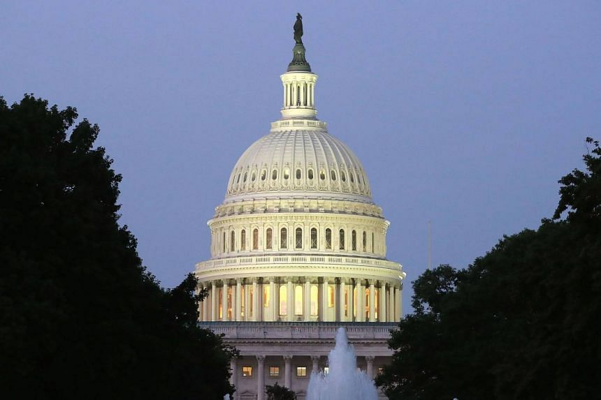 The US House of Representatives has voted to slap new sanctions on Russia.