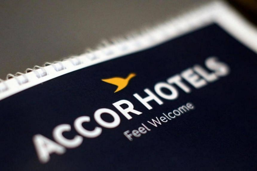 AccorHotels is increasing its efforts to counter the challenge of Airbnb and other online booking services.