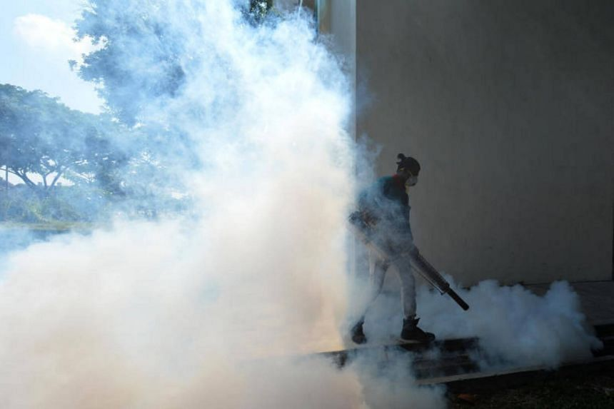 Three new Zika cases have been detected in Serangoon North Avenue 1. The NEA said on Wednesday (July 26) that all three cases are residents in the vicinity.