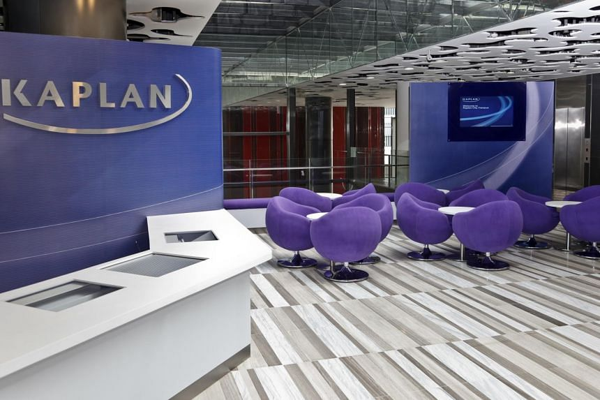 Kaplan Singapore has set up six industry advisory boards to better align its courses with the country's manpower needs and industry trends.