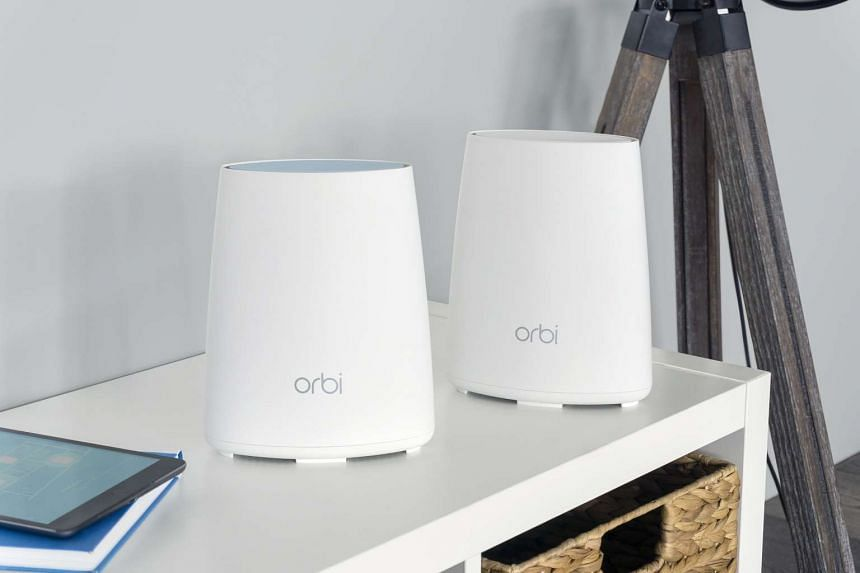 Homing in on better wireless coverage, PCs News & Top Stories - The