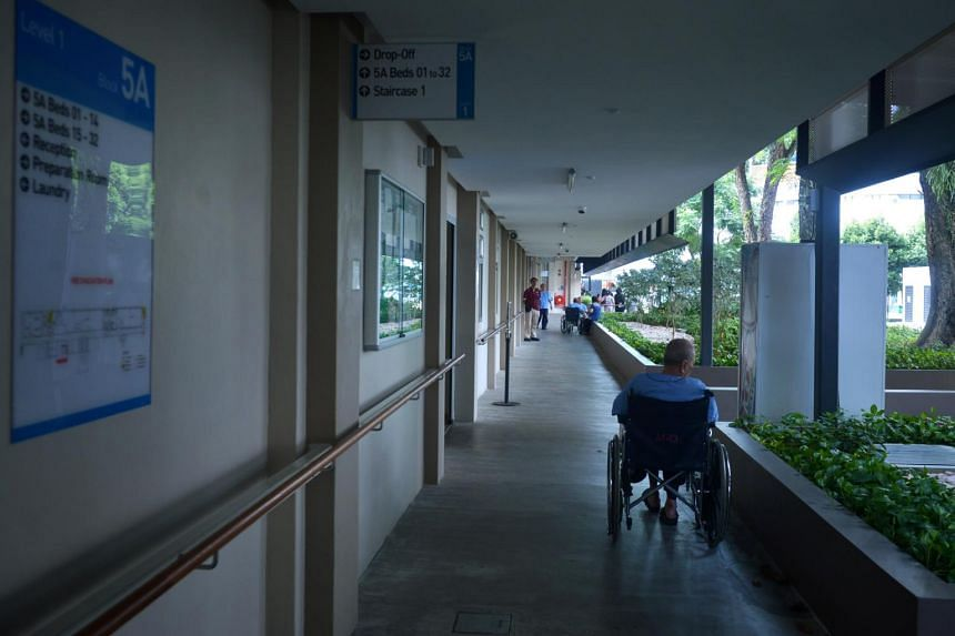 The Singapore Hospice Council will be developing info kits on various topics related to end-of-life care