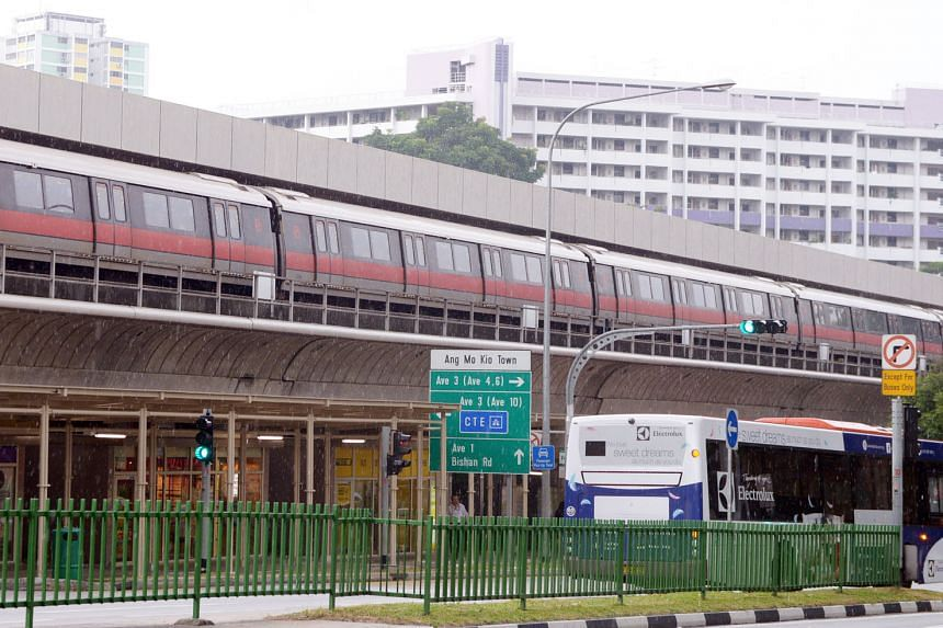The frequent breakdowns and delays of MRT trains as well as the potentially unsafe behaviour of bus drivers leave commuters frustrated.