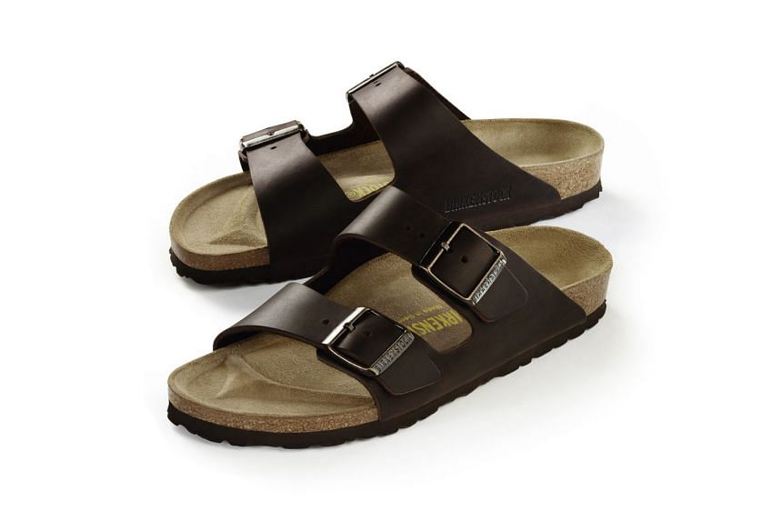 Birkenstock, which sells the signature two-strap sandals, stopped selling its shoes on Amazon earlier this year, citing a rise in counterfeit products and unauthorised sellers.