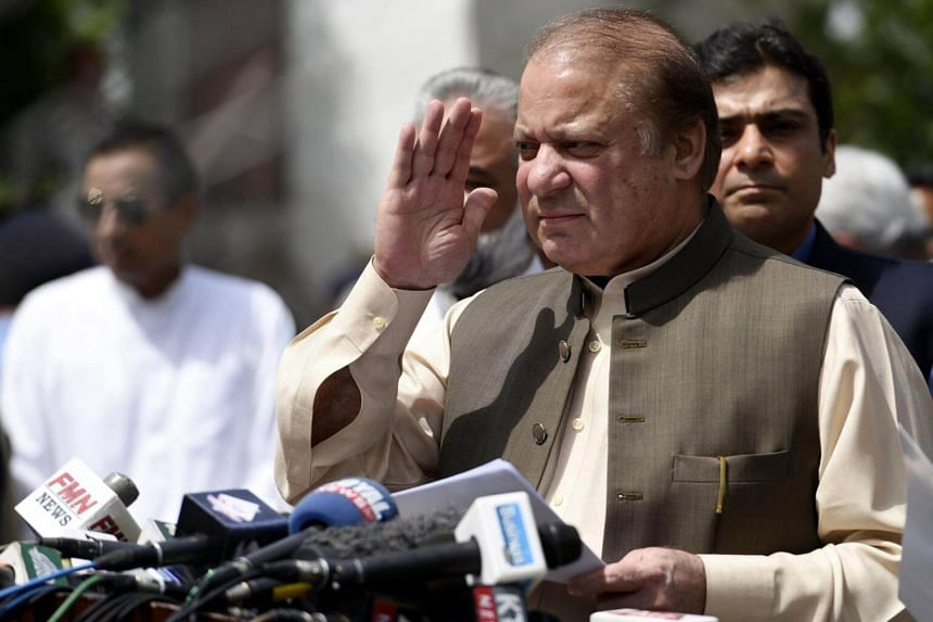 Although Nawaz Sharif has been disqualified as prime minister, he remains the head of the Pakistan Muslim League-Nawaz (PML-N), the largest party in the National Assembly.
