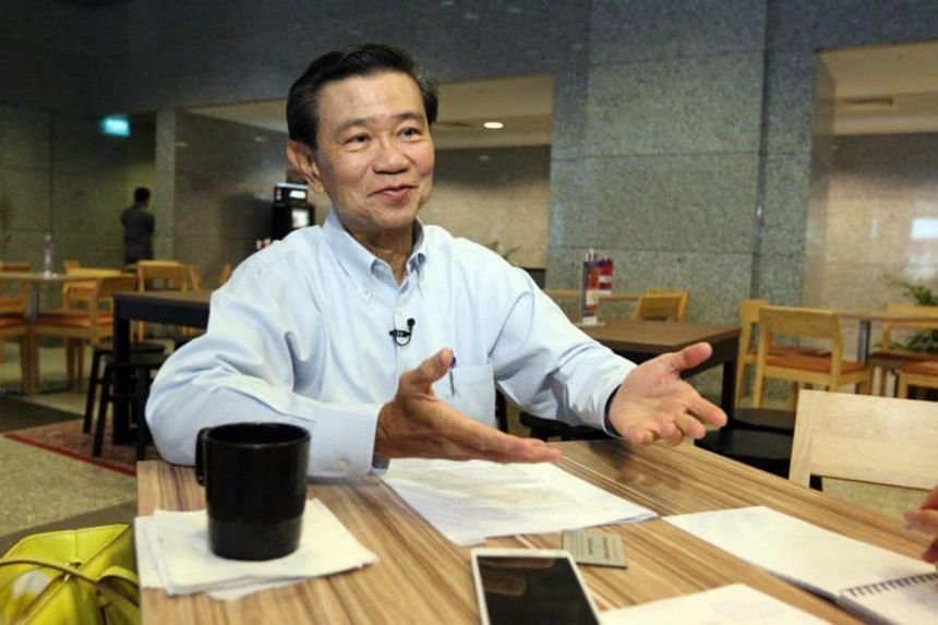 Former deputy prime minister Wong Kan Seng has joined United Overseas Bank as an independent, non-executive director.