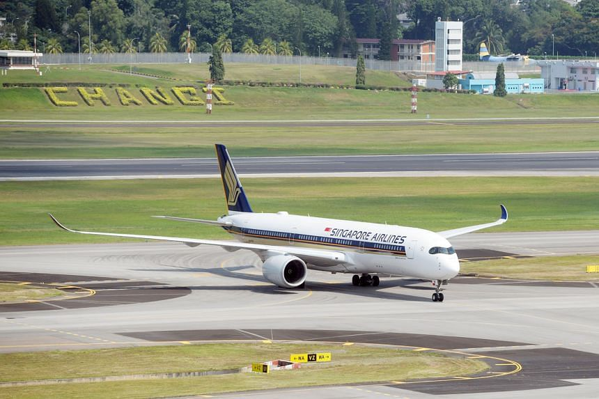 SIA plans to enhance its competitiveness by adding modern and fuel-efficient aircraft to its fleet as it further expands its network.