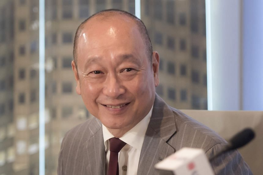 UOB chief Wee Ee Cheong noted at the results briefing that there are signs of recovery in the property market, but it may be too early to rejoice. A lot depends on the basic fundamentals of the economy, he said.