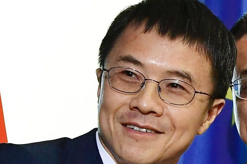Group president Qi Lu has said Baidu can beat Google parent Alphabet at driverless cars in a few years.