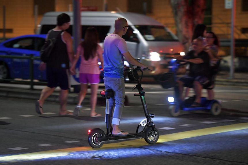 Twenty-five active mobility patrol (AMP) volunteers will have greater authority in their efforts to rein in errant cyclists and personal mobility device users.