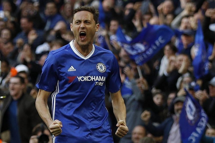 United manager Jose Mourinho has been keen to take Matic from his former club for over a year.