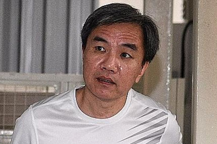 Chew Eng Han, who is out on bail, was given three years and four months' jail. Serina Wee was given a 21/2-year prison sentence. John Lam is now serving a 11/2-year jail term. Tan Ye Peng is serving a jail sentence of three years and two months.