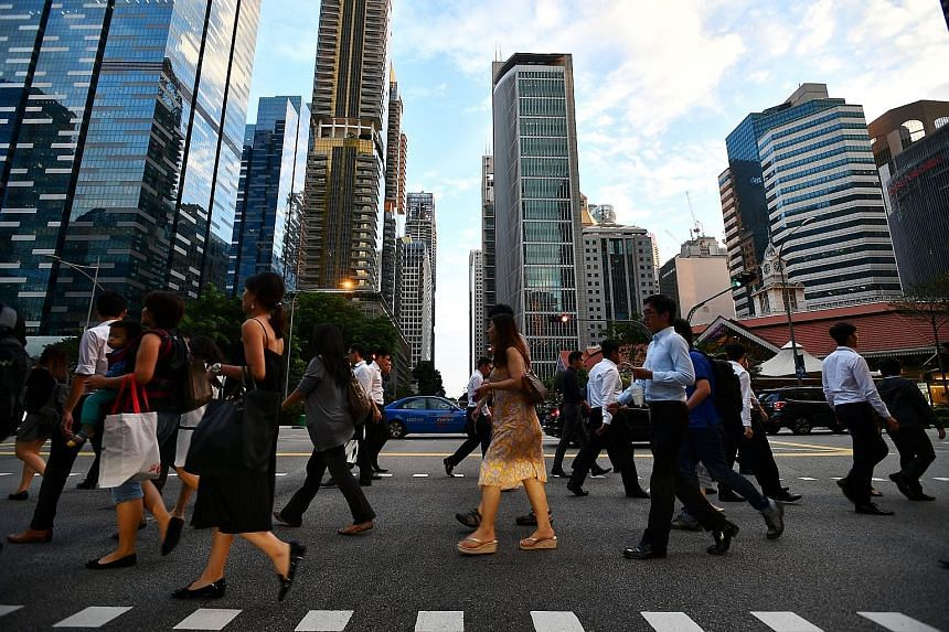 The 296 firms which have signed on to the tripartite agreement, committing to progressive employment practices, account for about 26,000 term contract workers in Singapore, out of a total of around 170,000.