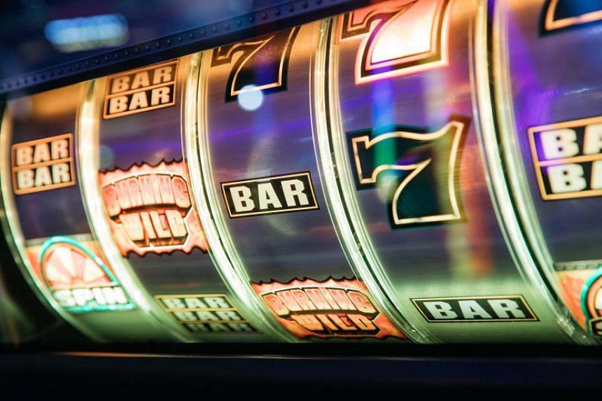 Macau's casinos are experiencing a boom.