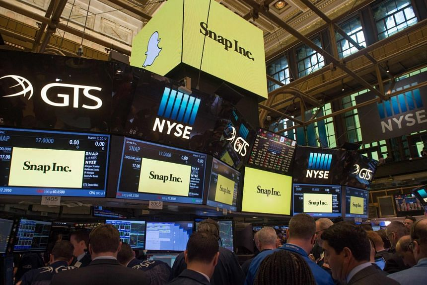 Snap's US$3.4 billion March IPO was the third-largest ever for a US tech company but some investors were taken aback by the company's unusual decision to offer new investors a class of common stock with no voting rights.