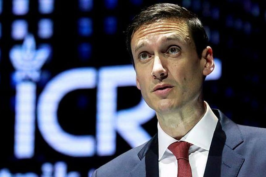 Homeland Security Advisor Tom Bossert had shared his private e-mail address with the prankster.