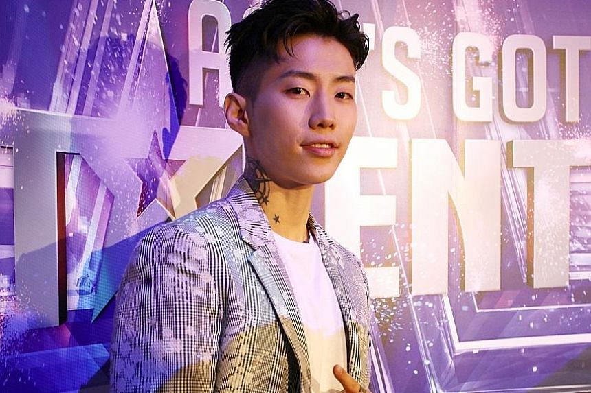 Seattle-born Jay Park will be one of the judges in the upcoming season of Asia's Got Talent.