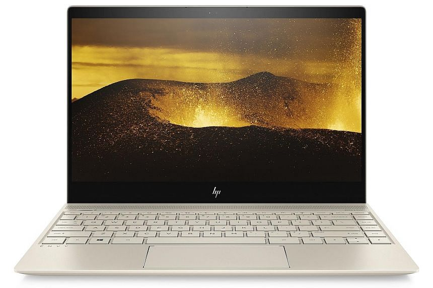 With its specifications, the HP Envy 13 is priced competitively for an ultrabook in its class.