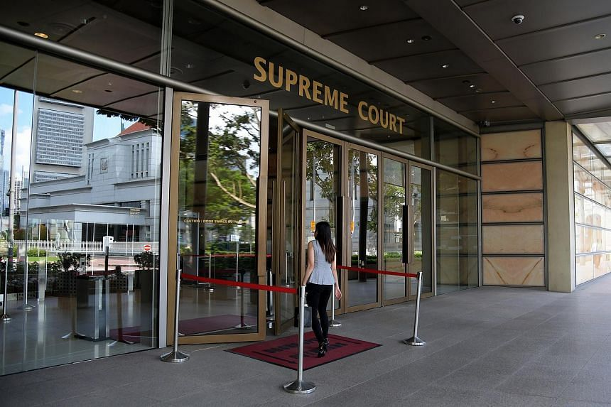 The Court of Appeal ordered a rare review of its judgment two years ago to overturn the acquittal of a Nigerian man who brought nearly 2kg of methamphetamine into Singapore.