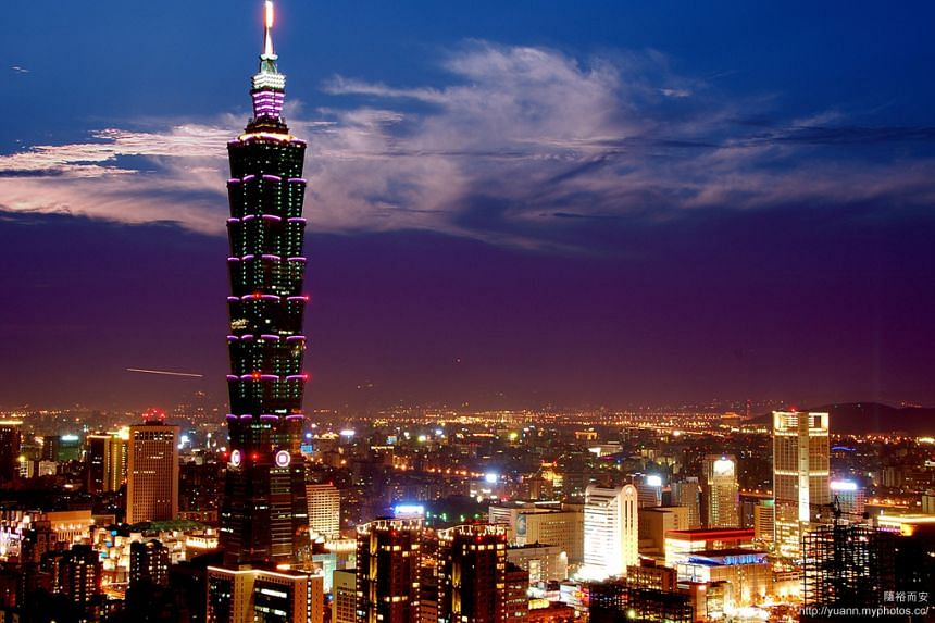 Taichung is now Taiwan's second most populous city, having surpassed its southern counterpart Kaohsiung.