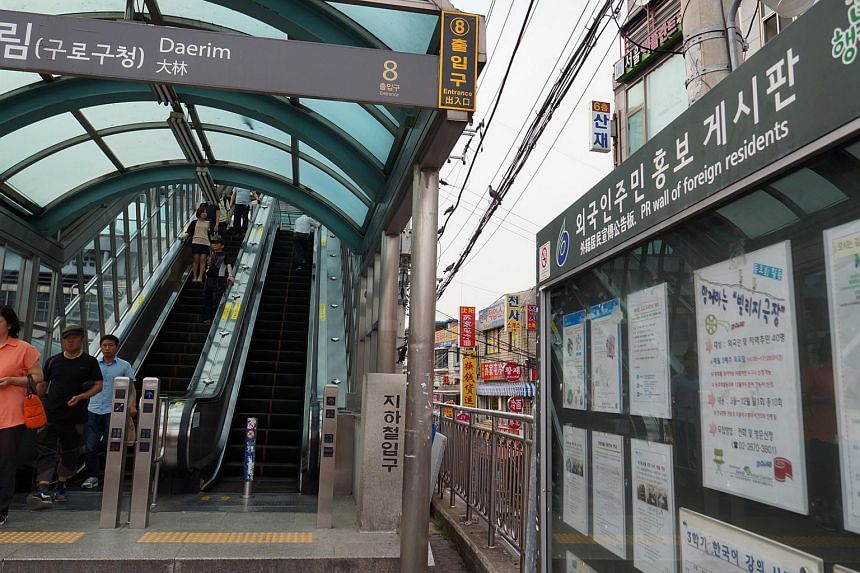 The major perks of Seoul Metro, as shortlisted by SMRT, were complimentary WiFi coverage, air-conditioned cars, and the public transport card that enables easy transfers between subway lines.