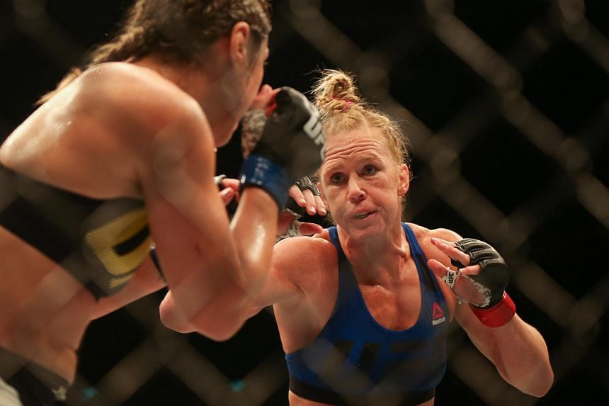 US entertainment, sports and fashion agency WME-IMG owns and operates hundreds of events, including Ultimate Fighting Championship.