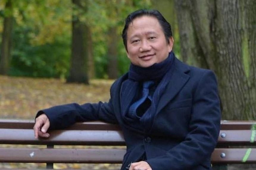 Germany accused Hanoi on Aug 2, 2017 of kidnapping Trinh Xuan Thanh, who was seeking asylum in Germany.