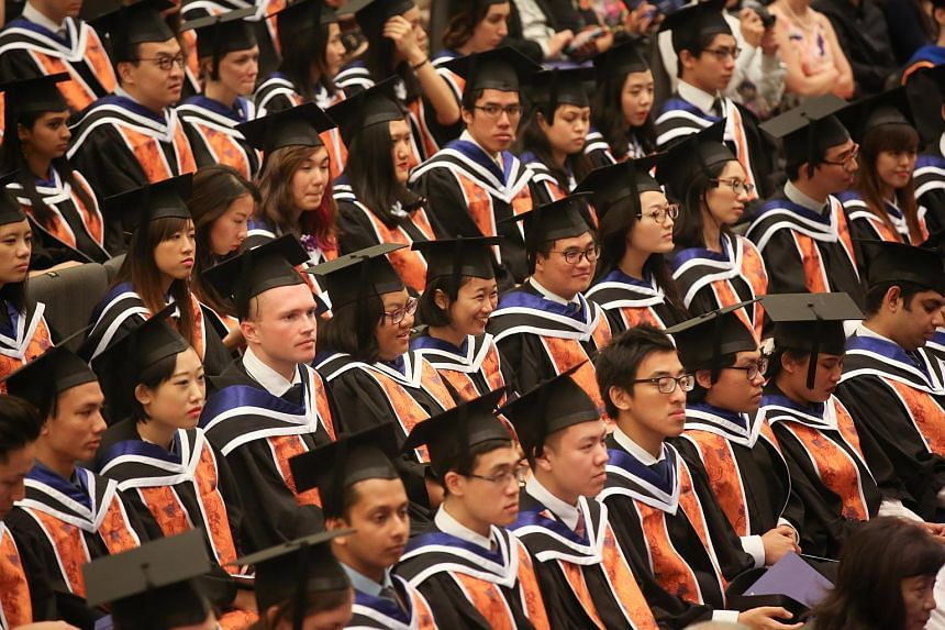 Yale-NUS College took in its fifth batch of students this academic year. Comprising of 248 students, it is the college's largest intake to date.