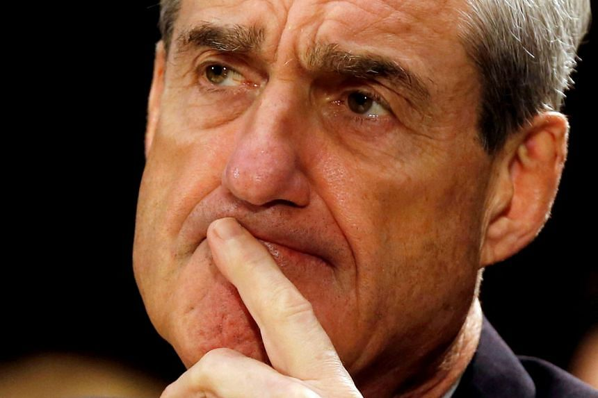 Robert Mueller (above) is reported to have created a grand jury to probe Russia's interference with the 2016 US presidential election.