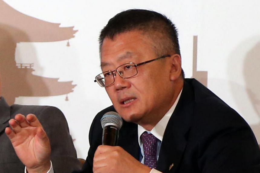 Dr Huang Jing from the Lee Kuan Yew School of Public Policy had his permanent residency cancelled on Friday (Aug 4) for working with a foreign government to influence Singapore's foreign policy and public opinion in Singapore.