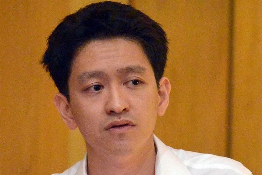 The Attorney-General's Chambers said on Friday (Aug 4) it has filed an application to start committal proceedings against Mr Li Shengwu for contempt of court.