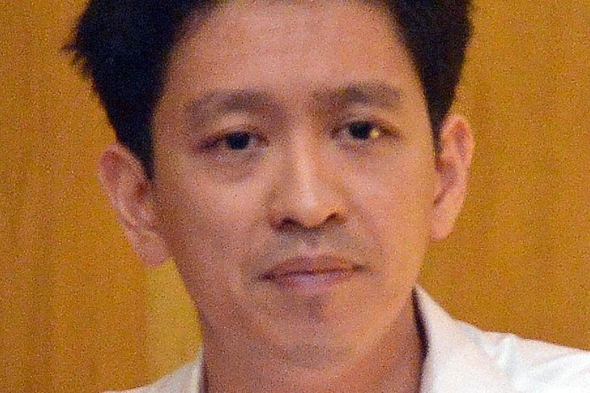 Mr Li Shengwu