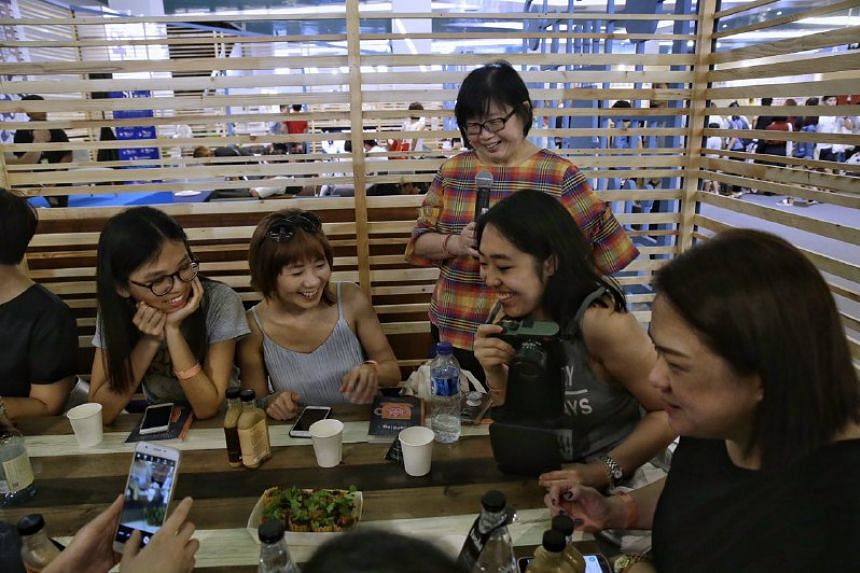 The Straits Times' Life editor and veteran food critic Tan Hsueh Yun showcases her selection of some of the most delectable bites and brews from Singapore Coffee Festival 2017.