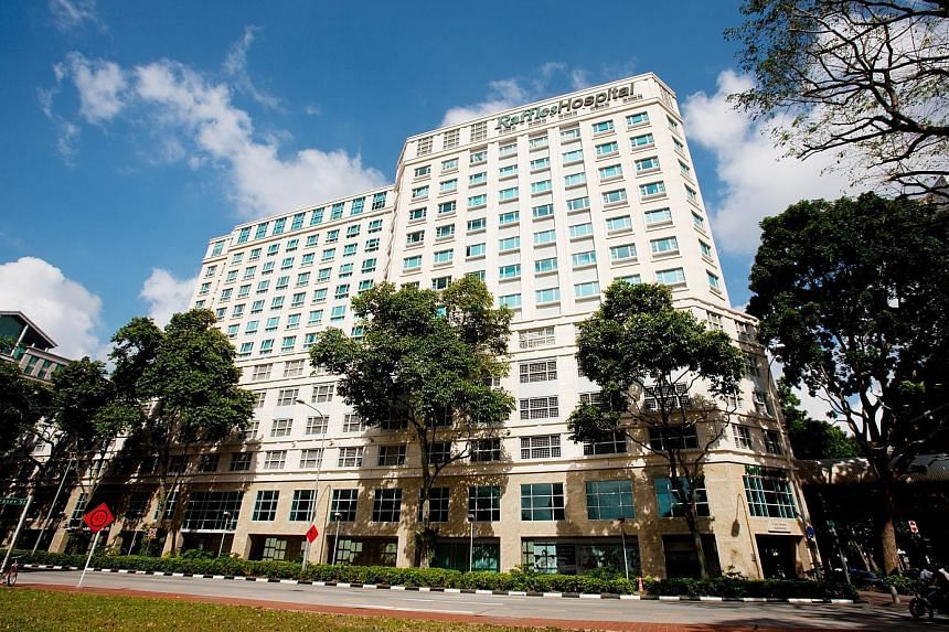 Raffles Medical's near-term growth would be muted, following a gestation period after its expansion plans, but long-term growth is a possibility, says DBS Group Research.