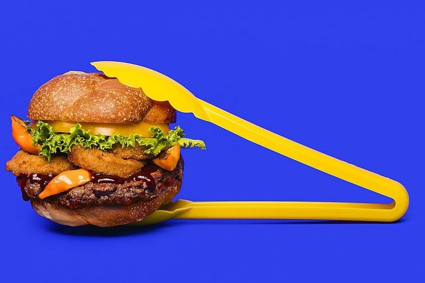 Impossible Foods introduced its plant-based meat burgers to restaurants a year ago.