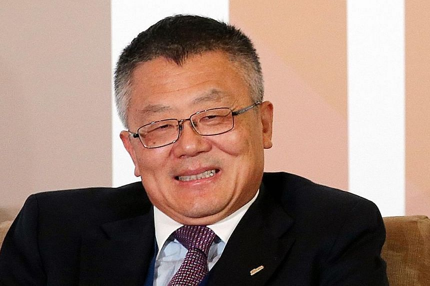 Dr Huang Jing was found to be working with a foreign government to influence Singapore's foreign policy.