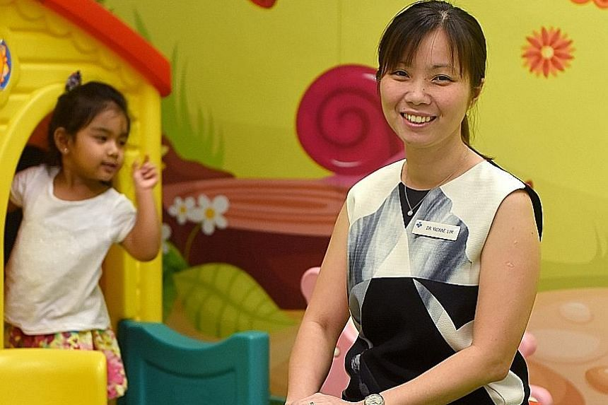 Dr Yvonne Lim, a mother of three, does not want her patients to stop aiming for the stars because of their chronic conditions. […]