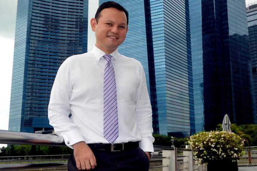 Mr Zaqy  Mohamad, 42, will at the same time continue on in his role as grassroots adviser to Chua Chu Kang GRC.