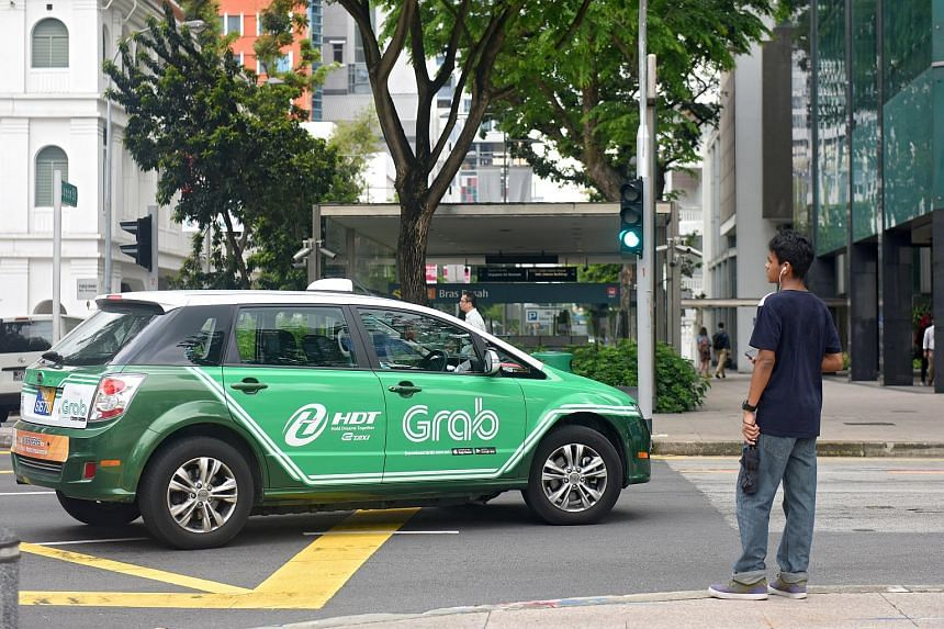 Grab has finally ceased its year-old GrabHitch Inter-Country Service - a service the Land Transport Authority had deemed illegal.