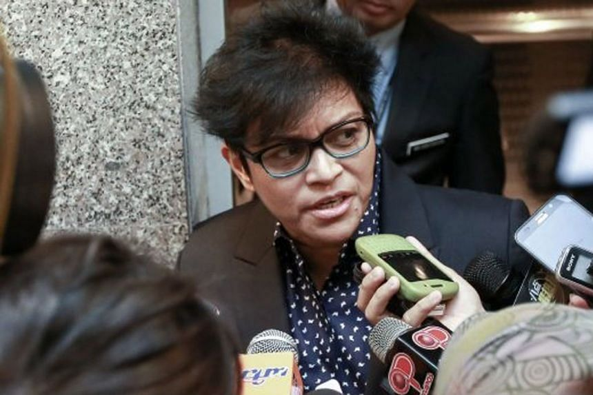 Azalina Othman Said, a minister in the prime minister's department, revealed the decision on Aug 7, 2017.