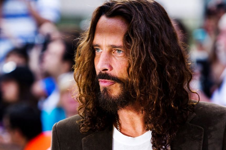 Chris Cornell hanged himself in a hotel in Detroit hours after a Soundgarden concert there in May 2017.