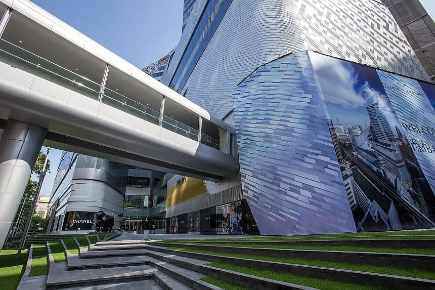 "Central Group, which owns Central Embassy mall (above) in Bangkok, has been expanding in the region. CEO Tos Chirathivat (below) said it ""decided to enter the AEC market with a full commitment to grow Asean markets successfully, in tandem with busine"