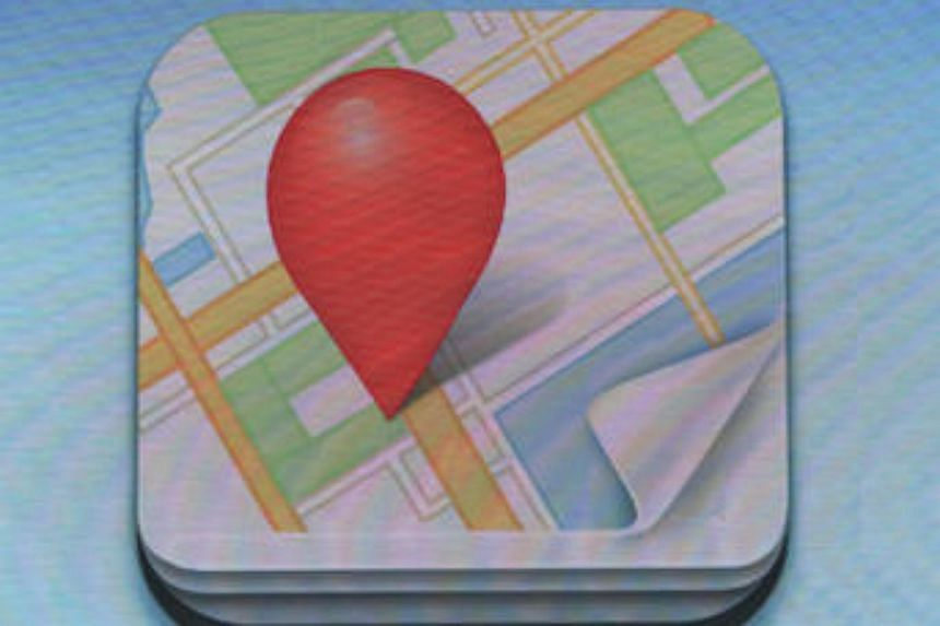 Baidu Map has pledged to strictly examine and update its data.