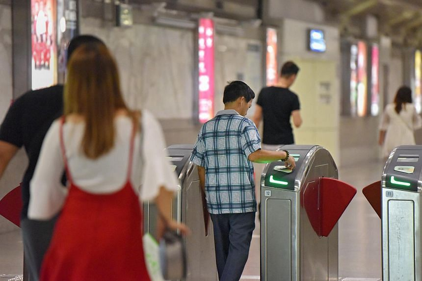 Singapore's public transport network is set to go fully cashless by 2020, with all rides to be paid using only travel cards and top-ups performed without physical cash.