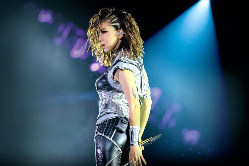 When Hong Kong-based singer-songwriter G.E.M. performed in Singapore in early 2015, she sold out three nights at the 5,000-seater Max Pavilion.